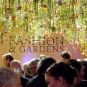 Fashion and Gardens, Temporary Exhibition at the Garden Musuem